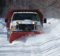 Mowbility Snow Clearing