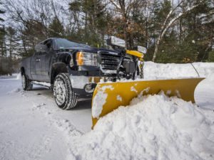 Snow clearing in Conception Bay South, Mount Pearl, Paradise and St. John's NL